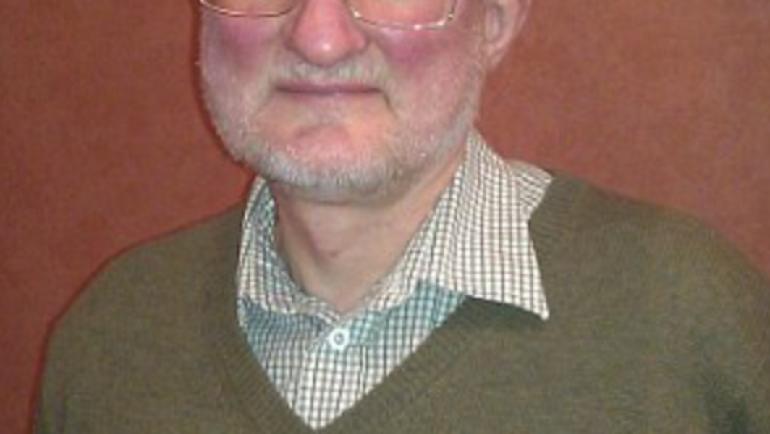 Prof. John PARNELL