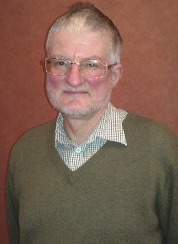 john-parnell